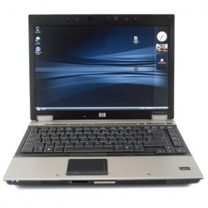 HP EliteBook 6930p 14″ Notebook (Core 2 Duo 2.1GHz / 160GB / 4GB)