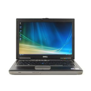 Dell Latitude D630 (14.1″ / Intel Core 2 2GHz / 80GB HDD / 2GB RAM)