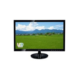 "ASUS VS247 LED LCD Monitor (23.6""/1920x1080/HDMI, DVI-R, VGA) buy now at The PC Room"