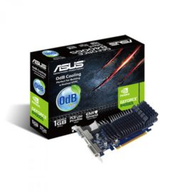 Asus GeForce 8400GS PCI-2 Video Card 1GB HDMI DVI VGA - buy at The PC Room