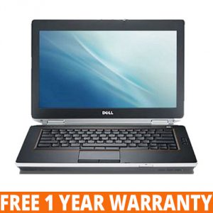Dell E6420 Free 1 Year Warranty