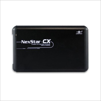 "Nexstar CX USB 2.0 2.5"" Enclosure"