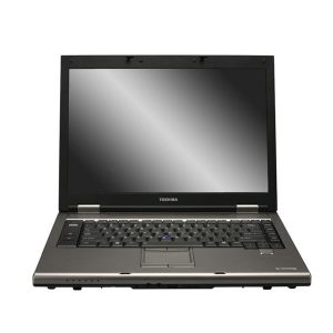 Toshiba Tecra A9 (15.4″ / Intel Core 2 Duo 2GHz / 120GB HDD / 2GB RAM)