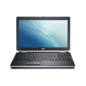Dell Latitude E6520 (14.1″ / Intel Core i5 2.56GHz / 320GB HDD / 4GB RAM)