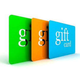 Gift Cards at The PC Room