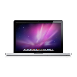 Apple MacBook Pro 2011 (15″ / Intel Core i7 2.2GHz / 500GB HDD / 4GB RAM)