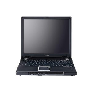 Toshiba Tecra S4 (15″ / Intel Core 2 2GHz / 100GB HDD / 2GB RAM)