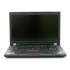 Lenovo ThinkPad T510 (15.6″ / Core i5 2.53GHz / 320GB HDD / 4GB RAM)
