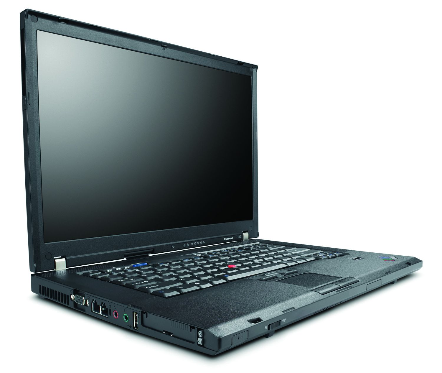 Lenovo ThinkPad T60 (15″ / Core Duo 1.83GHz / 80GB HDD / 2GB RAM) | The PC Room