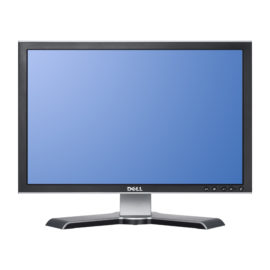 "refurbished monitors ottawa - Dell 2009WT 20"" LCD Monitor (16:10 Widescreen/ TFT / VGA, DVI, USB) buy now at The PC Room"