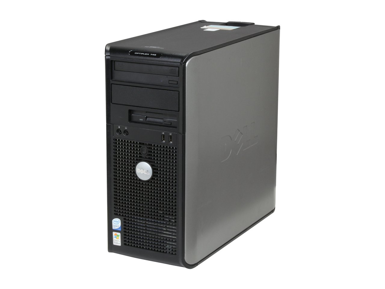 Dell Optiplex 745 ethernet driver