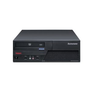 Lenovo ThinkCentre M58 Desktop (Core 2 Duo 2.26GHz / 160GB HDD / 4GB RAM)