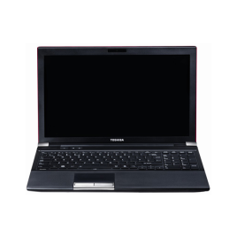 Toshiba Tecra R850 (15.6″ / Intel Core i5 2.5GHz / 128GB SSD HDD / 8GB RAM)