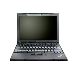 Lenovo ThinkPad X201 (12″ / Core i5 2.4GHz / 160GB HDD / 3GB RAM)