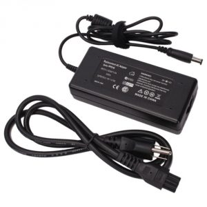 Power Adapter for HP EliteBook Notebook Laptop [65W / 18.5V]