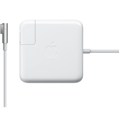 "Apple 60W MagSafe Power Adapter MC461LL/A [MacBook & 13"" Pro] buy now at The PC Room"