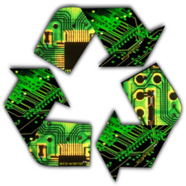 computer recycling in Ottawa
