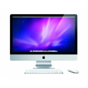 Apple IMAC i5 3.6GHz 21.5″ 500GB HDD / 4GB / A1311