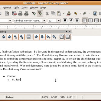 Edit Microsoft Office documents (Word, Excel, Powerpoint)