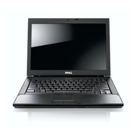"Feature image Dell Latitude E6410 (14.1"" / Core i5 2.4GHz / 250GB HDD / 4GB RAM) notebook – buy used Dell Latitude notebooks in Canada"
