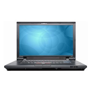 "Feature image of Lenovo ThinkPad SL510 15.6"" (Centrino / 320GB HDD / 4GB RAM) – buy used Lenovo notebooks in Canada"