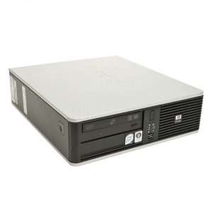 HP Compaq DC7900 SFF (Core 2 Duo 3GHz / 160GB HDD / 2GB RAM)