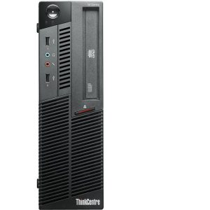Lenovo ThinkCentre M91 Desktop (i5 – 2.4GHz / 250GB HDD / 4GB / WIN7Pro)