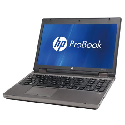 HP Probook 6560b 16gb 1TB 2nd generation Dual-Core Intel® Core i5-2520M