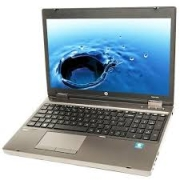 HP Probook 6560b 2nd generation Dual-Core Intel® Core i5-2520M