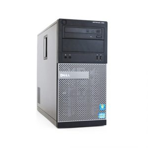 Dell Optiplex 390 (Core i3 /3.3GHz / 250GB HDD / 4GB RAM)
