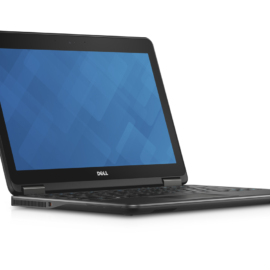 Dell Latitude E7240 / Intel Core i5 4th GEN 2.5 GHz / 8GB RAM / 128GB SSD / WIN 10