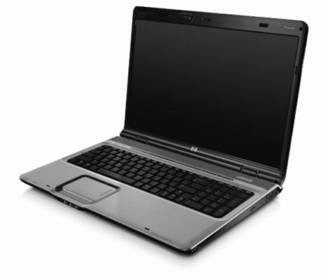 hp-dv9000-amd-turion-1-6ghz-4gb-ram-120gb-win-7