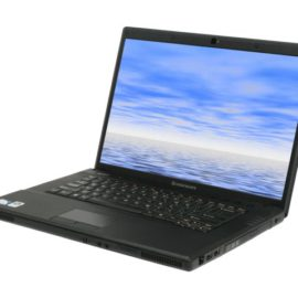 Lenovo g530 Intel Core 2 Duo 2.1 GHz 3GB RAM 250GB WIN 7