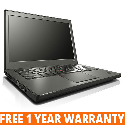 Lenovo X240 I5-4300u / Intel Core I5 4th Gen / 8GB / 500gb