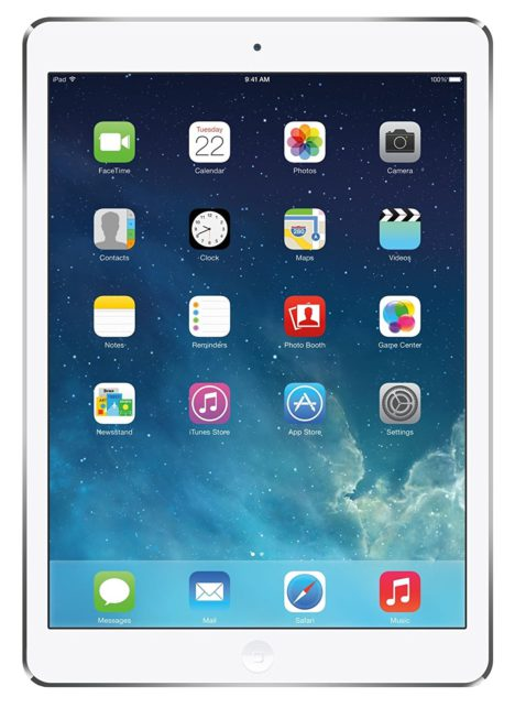Apple iPad Air - A1474