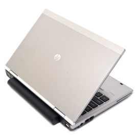 HP EliteBook 2560p Intel Core i5 2.6GHz 4GB RAM 320GB WIN 10