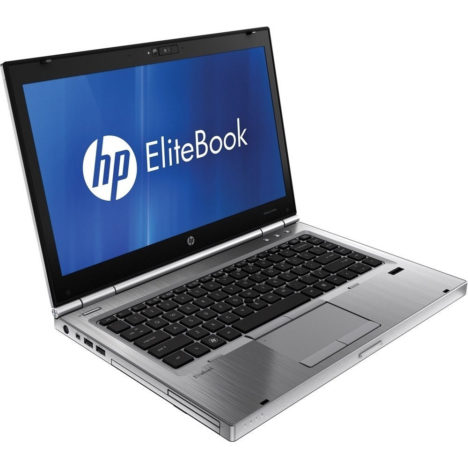 HP EliteBook 8460p Intel Core i5 2.5GHz 3rd GEN 4GB RAM 320GB WIN 10