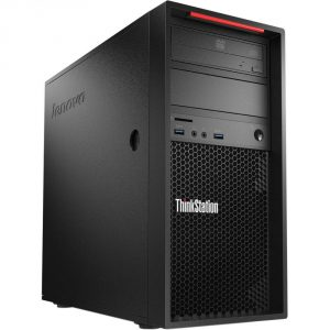 Tower Lenovo Thinkstation P300 Intel Core i5 4th GEN 3.3GHz 8GB RAM 500GB WIN 10