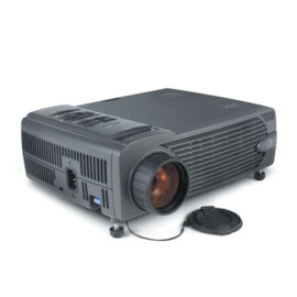 IBM ThinkVision C400 Projector