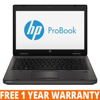 Free 1 Year Warrant on This HP ProBook