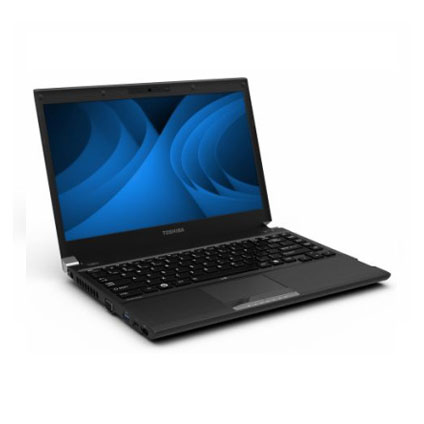 Toshiba Protege R830 Front