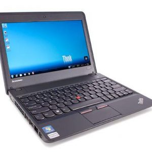 Lenovo X130e, 4GB RAM, 250GB HDD, HDMI, WEBCAM, Windows 10