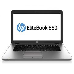 HP EliteBook 850 G1, Intel i5 4th Gen, 8GB RAM, 500GB HDD, Windows 10, 1 Year Warranty