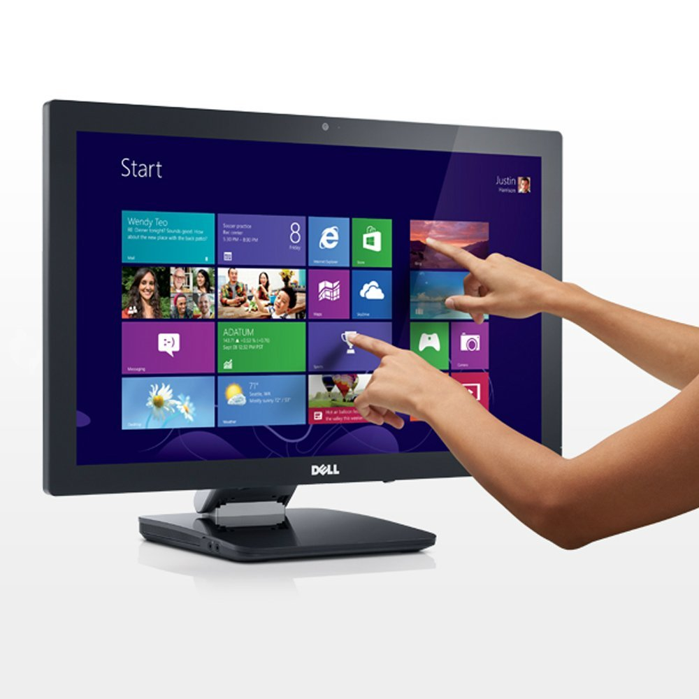 Dell s2340t Touch Screen Monitor / 23″ – The PC Room