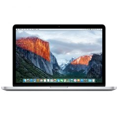MacBook Pro 13″ Retina – 2015 Model – Intel Core i5 2.7GHz, 8GB RAM, 256GB SSD
