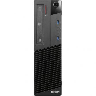 Lenovo ThinkStation M83 – 2